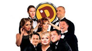 Dizel Show в Германии