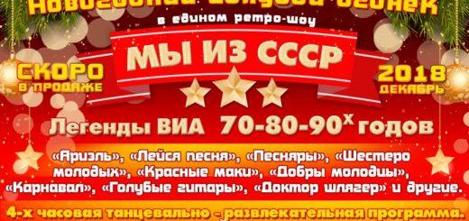 """""""Мы из СССР"""" в Германии"""