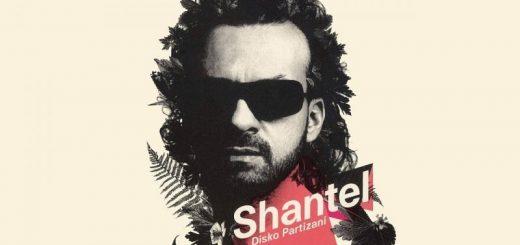 Shantel в Германии